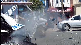 Streets of Philadelphia, Kensington Ave Story, What happened  Thursday, September 02, 2021.