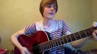 Can't Deny My Love - Brandon Flowers (Daniel Scott Cover)