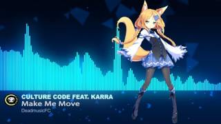 ▶[Electronic] ★ Culture Code feat. Karra - Make Me Move (James Roche Remix) [NCS Release]