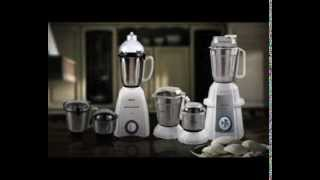 Havells Mixer Grinder Advertisment
