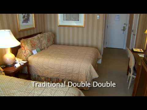 Traditional Double/Double Room Preview