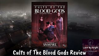 Episode 80: Cults of The Blood Gods Book Review