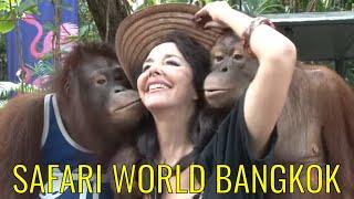 Safari World, Bangkok