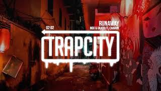 NGO & UKato   Run Away (ft. Caravn)