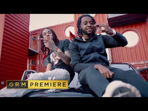 D Block Europe (Young Adz x Dirtbike LB) - Plain Jane [Music Video] | GRM Daily