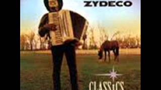 Buckwheat Zydeco - I'm Walking to New Orleans