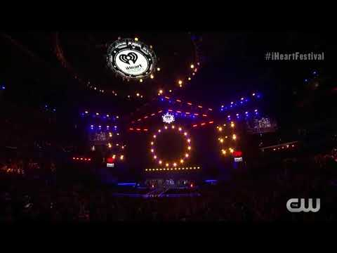 Say Amen (Saturday Night) - Panic! at the Disco (Live at the iHeart Radio Music Festival 2018)