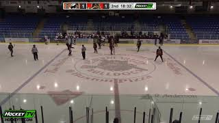 HIGHLIGHTS: Nanaimo Clippers @ Alberni Valley Bulldogs – October 24th, 2020