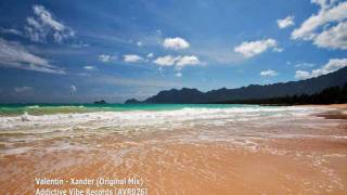 Valentin - Xander (Original Mix)[AVR026][1080p]