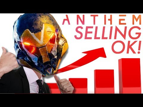 Anthem's Sales are Actually OK - Inside Gaming Daily