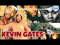 Kevin Gates - Plug Daughter 2 [Official Music Video] Reaction