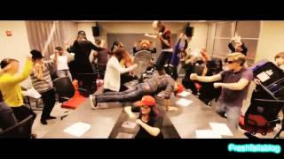 The Harlem Shake. BEST ONES!