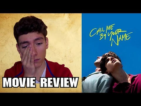 Call Me by Your Name [Romance Movie Review]