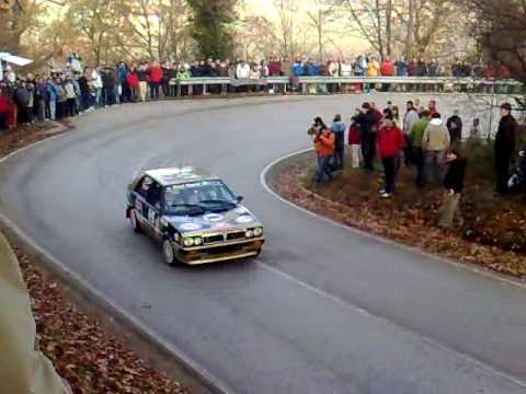 immagine di anteprima del video: rally rutas cantrabas 2009 - ps