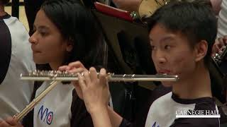 """NYO2 and Members of The Philadelphia Orchestra Perform """"Overture"""" from Candide"""