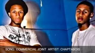 """""""Commercial Joint"""" - Chaptabois"""