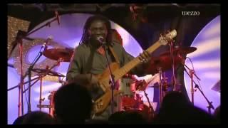 Richard Bona au Martinique Jazz Festival 2010