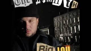 Big Lou I Don't Wanna Be Right (DJ Kay Slay & Papoose Diss).wmv