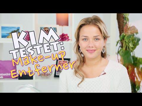 KIM TESTET: MAKE-UP ENTFERNER | KIM GLOSS