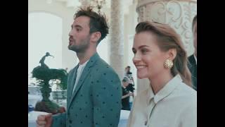 Cosmopolitan представил «Вторжение» Бондарчука на «Кинотавре»