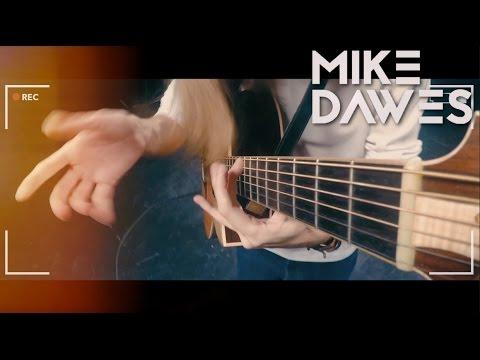 Mike Dawes Chords