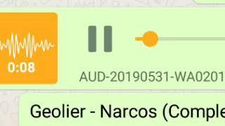 Geolier   Narcos (Intera)