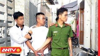 An ninh ngày mới hôm nay   Tin tức 24h Việt Nam   Tin nóng mới nhất ngày 12/05/2019   ANTV