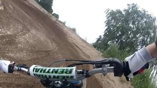 preview picture of video 'MSG Sulingen 21.07.2012 Brust GoPro MX #129'