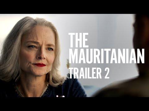 The Mauritanian ( The Mauritanian )