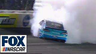 "Radioactive: Richmond - ""Oh (expletive), we're killed dude!"" | NASCAR RACE HUB | Kholo.pk"