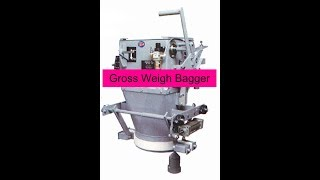 Inpak Systems | Express Scale | GBAO Gross Weigh Air Bagging Scale
