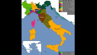 History of the Italians
