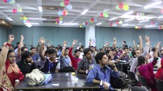 preview picture of video 'Devfest 2014 _GDG Dhaka'