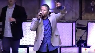 Todd Dulaney - Your Great Name [RJ Griffith Cover]