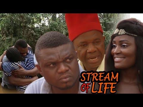 Stream Of Life Season 1  - Ken Erics 2017 Latest Nigerian Nollywood Movie