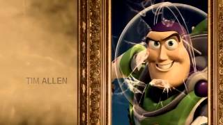 Toy Story 'The Walking Dead' Intro