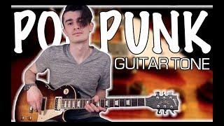 How To Get Pop Punk Guitar Tone