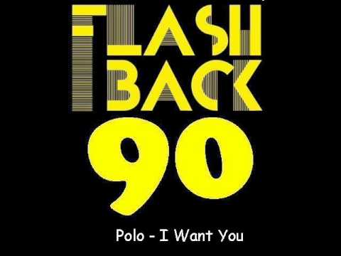 Polo - I Want You (Extended Mix)
