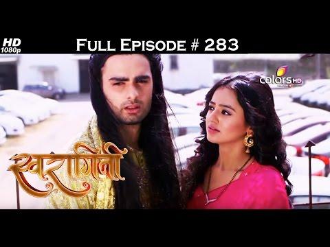Swaragini--24th-March-2016--स्वरागिनी--Full-Episode-HD