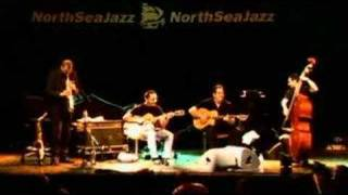 Bireli Lagrene @ North Sea Jazz - 'This Can't Be Love'