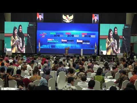 Wali Kota Pekanbaru Raih Penghargaan Tertinggi