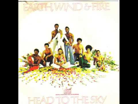 Earth, Wind and Fire - Clover