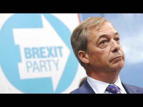Ν. Φάρατζ: Τι θα μου λείψει από την Ευρώπη