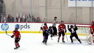 NWHL Highlights: Metropolitan at Minnesota Semi-Final 03.15.19
