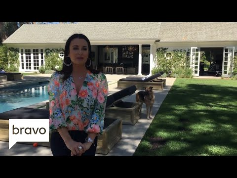 mp4 Kyle Richards House, download Kyle Richards House video klip Kyle Richards House