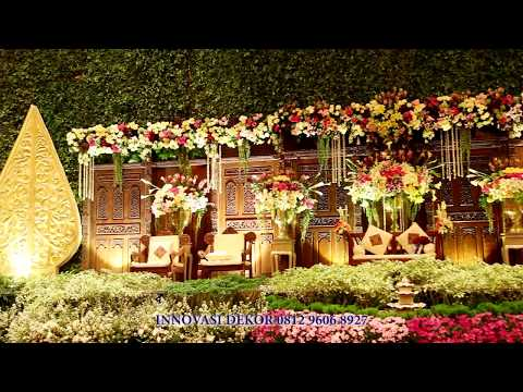 mp4 Decoration Wedding Jawa, download Decoration Wedding Jawa video klip Decoration Wedding Jawa
