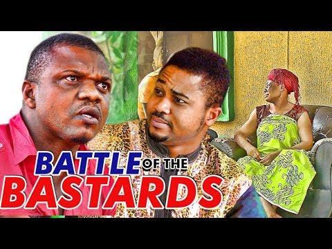 Download BATTLE OF THE BASTARDS 1(KEN ERICS) - LATEST 2017 NIGERIAN NOLLYWOOD MOVIES
