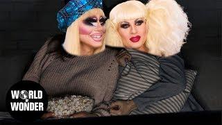 "UNHhhh Ep 93: ""Fame"" with Trixie Mattel and Katya Zamolodchikova"