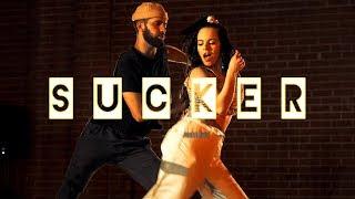 Jonas Brothers   Sucker   Dance Choreography By JoJo Gomez & Jake Kodish