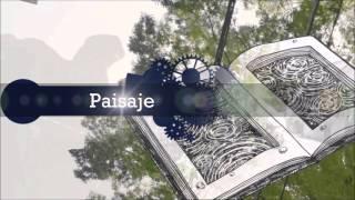 【Kamikita Ken (KK)】ペイサージュ Paysage「Sub Español」